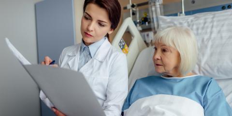 A Patient's Guide to Diagnostic Errors, West Plains, Missouri