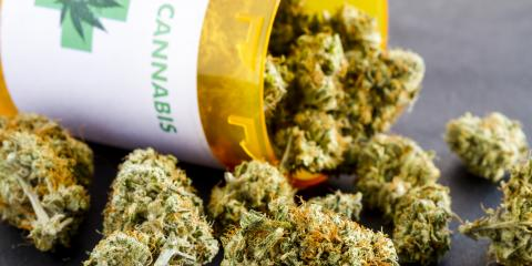 What It Means to Be a Certified Marijuana Dispensary, Airway Heights, Washington
