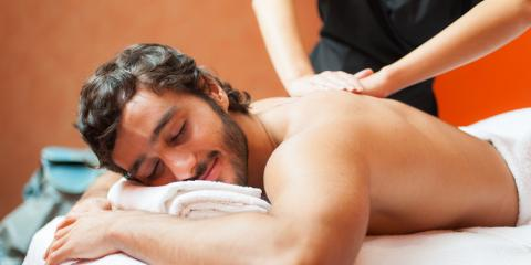 Is Medical Massage Therapy Covered by Worker's Comp?, Stone Mountain, Georgia