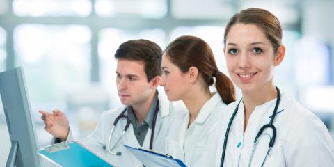 Palladium Primary Care, Doctors, Health and Beauty, High Point, North Carolina