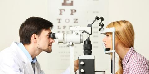 Medicare Specialists Share 5 Reasons You May Need to See an Ophthalmologist, Queens, New York