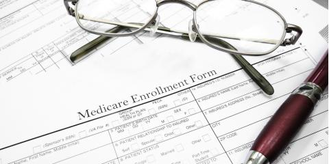 3 Things to Know About Medicare & Employer Coverage, Freehold, New Jersey