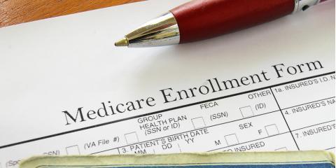 Medicare Advantage vs. Supplement Plans, Hamilton, Wisconsin