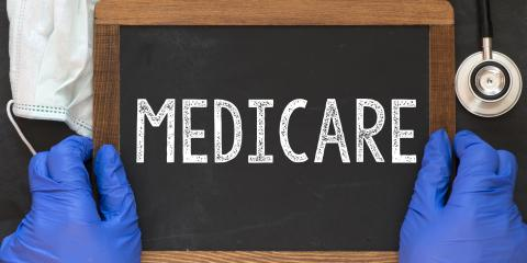 Medicare vs. Medicaid: What's the Difference?, Mountain Grove, Missouri