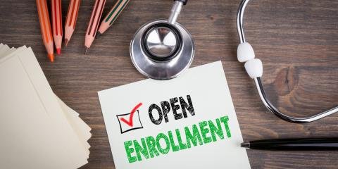 Medicare Open Enrollment Begins October 15, Fairfield, Ohio