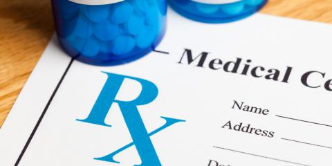 Which Prescriptions Are Covered by Medicare Part D Plans?, Archdale, North Carolina