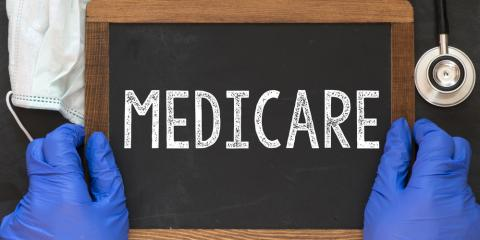 The Differences Between Medicare Supplement Insurance Plans F, G, & N, Freehold, New Jersey