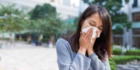 3 Tips for Managing Seasonal Allergies, Piedmont, Missouri