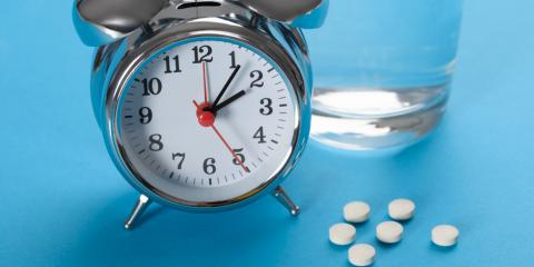 5 Ways to Stick to Your Medication Schedule , Harrison, Arkansas
