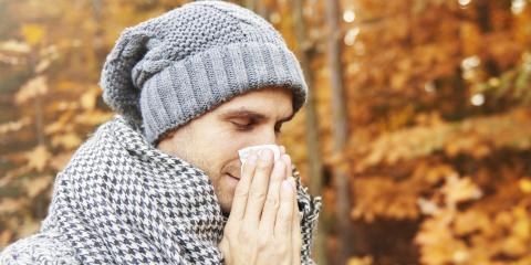 Common Fall Allergies & 3 Over-the-Counter Medications to Treat Them, Harrison, Arkansas