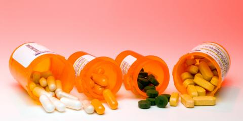 5 Tips to Make Managing Your Medications Easier, High Point, North Carolina