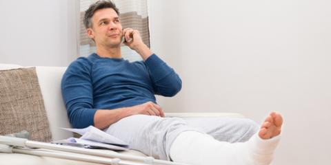 Why an Adult Fracture Can Mean More Than a Trip to the Family Doctor, Kenai, Alaska