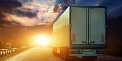 4 Tips to Boost a Truck Driving Career, Sharon, Ohio