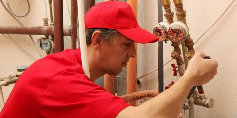 What Constitutes a Plumbing Emergency?, York, Ohio