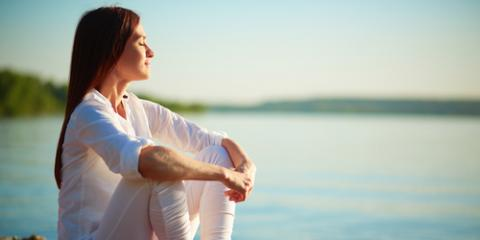 3 Ways Meditation Improves Everyday Wellness, Woods Bay-Rollins, Montana