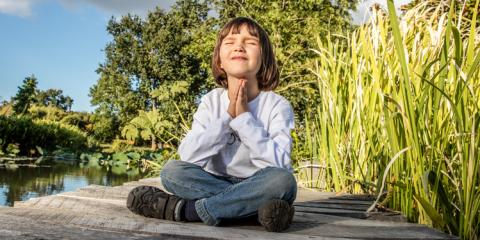 3 Fantastic Ways Children Can Benefit From Meditation Therapy, Upper San Gabriel Valley, California