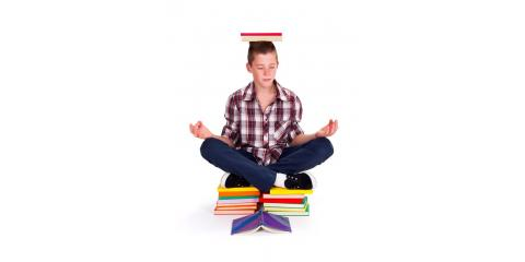 Are Your Kids Stressed? Meditate, North Bethesda, Maryland
