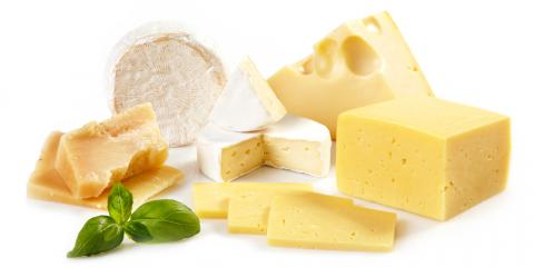 4 Delicious Cheeses Used in Mediterranean Food, Miamisburg, Ohio