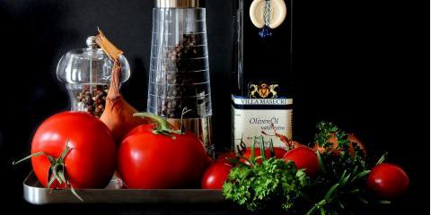 The Health Benefits of Eating Mediterranean Food, Queens, New York