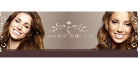 Get Epically Whiter Teeth with EPIC™ Laser Whitening Treatment from Lana Rozenberg D.D.S., Manhattan, New York