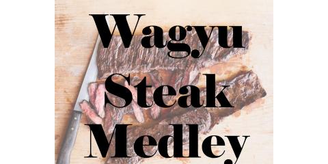 New Wagyu Beef Items, Chipley, Florida