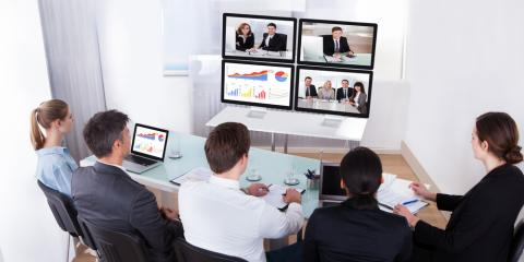 How Can My Company Benefit From Professional Video Conferencing?, Honolulu, Hawaii