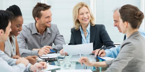 3 Benefits of Off-Site Business Meetings, Richmond, Kentucky
