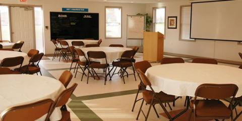 Delco Park Meeting Place, Conference Centers, Services, Dayton, Ohio