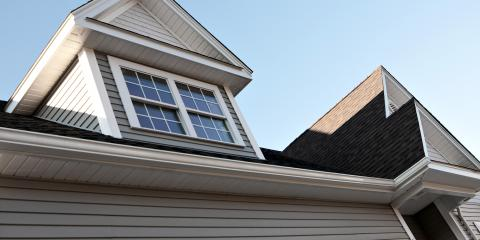 3 Signs It's Time for New Gutter Installation, Union, New Jersey
