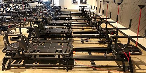 Meet the M3X Megaformer and St. Louis' only studio to have them!, Clayton, Missouri