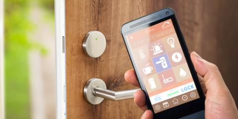 4 Burning Questions About Home Automation Answered by Experts, Cincinnati, Ohio