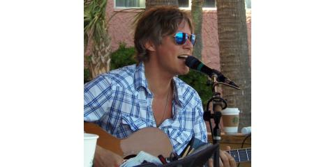Live Music Today!, Bon Secour, Alabama