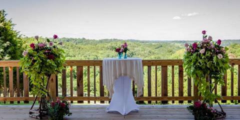 3 Reasons to Choose an Outdoor Venue for Your Wedding, Richmond, Kentucky