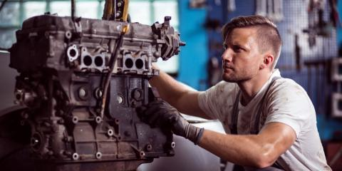 Why You Should Consider Buying a Used Engine Instead of a New Car, Melbourne, Kentucky