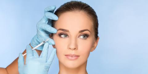 What You Can Expect Before, During, & After Botox® Injections, Melville, New York