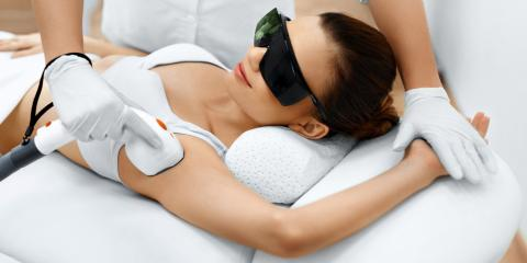 Laser Hair Removal: What Are the Benefits?, Melville, New York