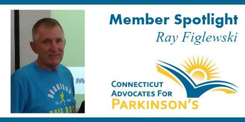 CAP Member Highlight: Ray Figlewski, Marlborough, Connecticut