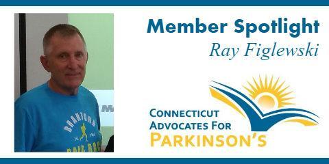 CAP Member Highlight: Ray Figlewski, Marlborough, Connecticut