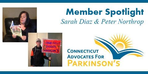 CAP Member Highlight: Sarah Diaz & Peter Northrop, Marlborough, Connecticut