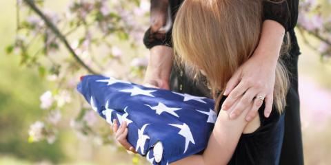 3 Steps To Order A Free Veteran's Memorial From The VA, Mount Orab, Ohio