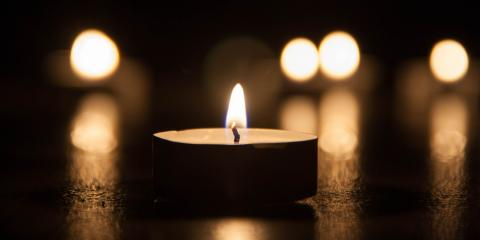 How to Write a Eulogy for a Memorial Service, Hamden, Connecticut