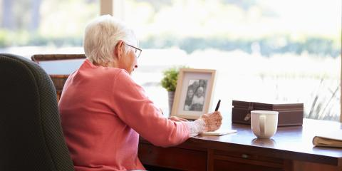4 Ways to Support a Grieving Loved One When You Live Far Away, Dardanelle, Arkansas