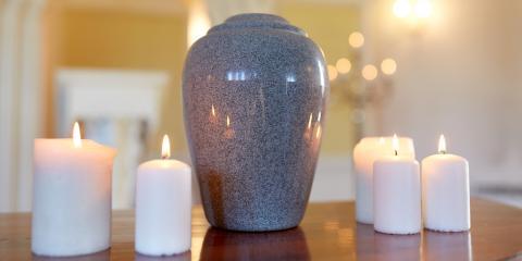 3 Cremation Memorial Service Ideas, McDonough, Georgia