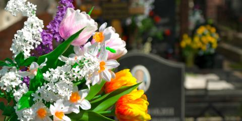 5 Beautiful Ways to Personalize a Memorial Service, Creston, Iowa