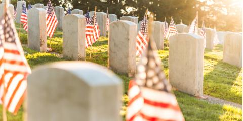 7 Ways to Properly Honor a Veteran During Their Funeral Service, Acworth-Kennesaw, Georgia