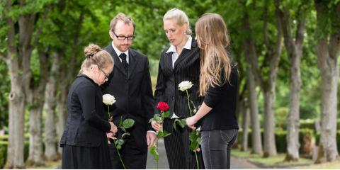 3 Tips for Choosing Funeral Attire, Cincinnati, Ohio