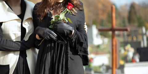 3 Tips for What to Wear to a Funeral or Memorial Service, Chili, New York