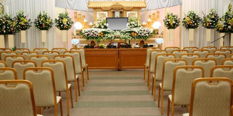 What Is Involved in Planning a Memorial Service?, Cincinnati, Ohio
