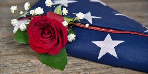 3 Ideas for Memorial Services for Veterans, Cincinnati, Ohio