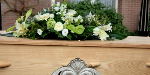 Keansburg Funeral Director Shares Tips on Memorial Service Etiquette, Keansburg, New Jersey